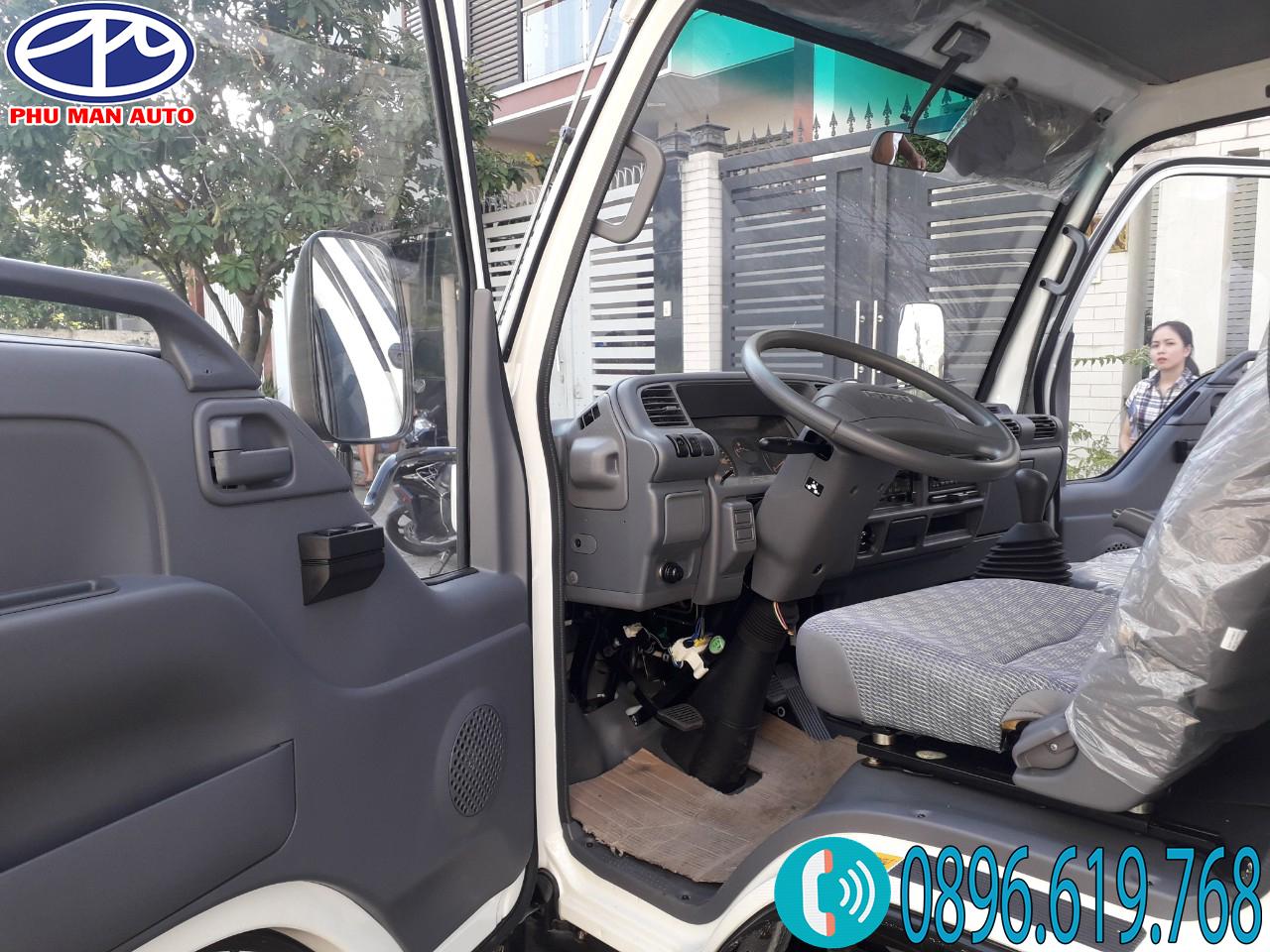 cửa xe tải isuzu 3t5