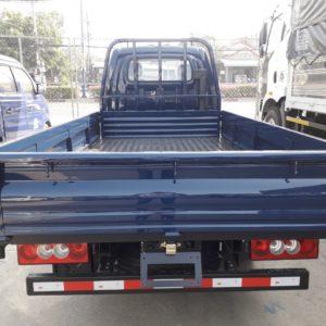 xe tải jac 1t5 thùng lửng