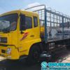 Dongfeng B180 tải 8 tấn thùng dài 9.5m