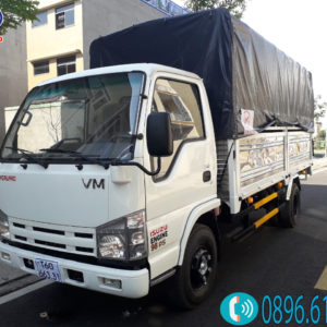 xe tải 3 tấn 5 vm