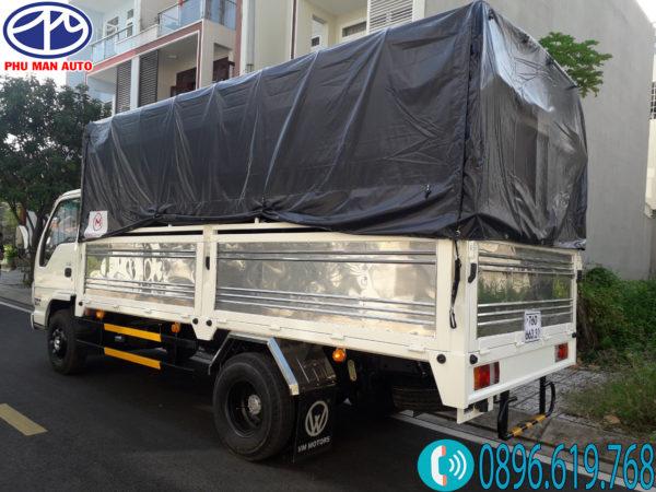 xe tải isuzu vm 3 tấn 5