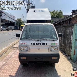 xe ben suzuki