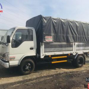 xe tải nhẹ isuzu 2 tấn 3