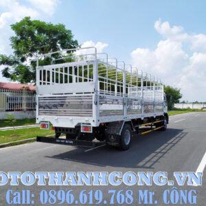 xe tải isuzu vm 9 tấn